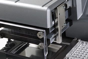 Automatic microplate washer 405™ Touch BioTek Instruments