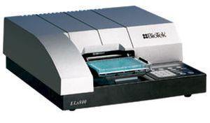 Absorbance microplate reader ELx800 BioTek Instruments