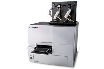 Fluorescence microplate reader Synergy 2 BioTek Instruments
