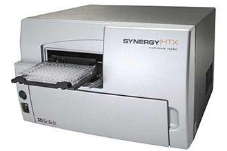 Microplate reader Synergy HT BioTek Instruments