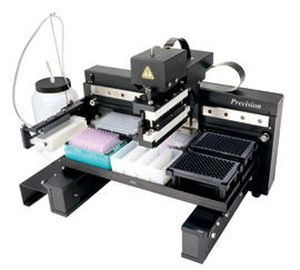 Pipetting robot Precision BioTek Instruments