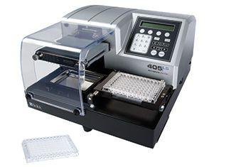 Microplate washer 405 LS BioTek Instruments