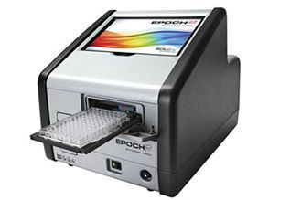Absorbance microplate reader Epoch2 BioTek Instruments
