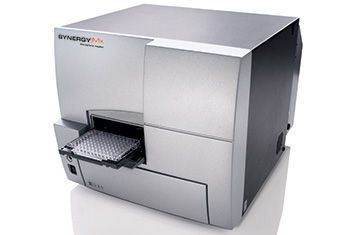 Scientific research microplate reader Synergy Mx BioTek Instruments