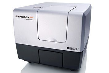 Scientific research microplate reader Synergy™ H1 BioTek Instruments
