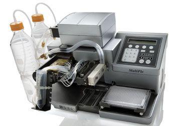 Reagent dispenser MultiFlo BioTek Instruments