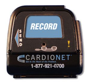 Alert system CardioNet