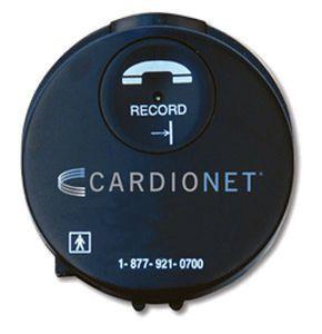 Hand-held alert system / cardiac CardioNet
