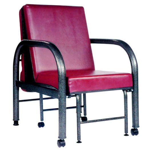 Reclining medical sleeper chair / manual JD-011 Joson-care Enterprise Co., Ltd.