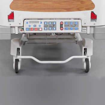Intensive care bed / electrical / with weighing scale / height-adjustable ES-12DW Joson-care Enterprise Co., Ltd.