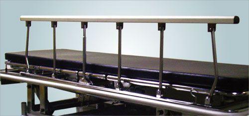 Trauma stretcher trolley / emergency / mechanical / 3-section JE-130 Joson-care Enterprise Co., Ltd.