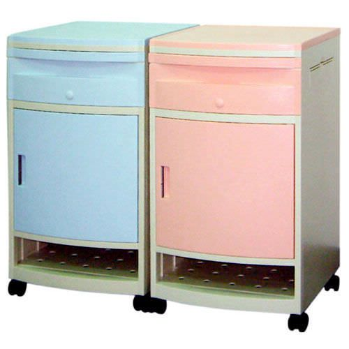 Bedside table / on casters JF-014 Joson-care Enterprise Co., Ltd.