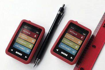 Blood glucose meter MODZ Modz Oy
