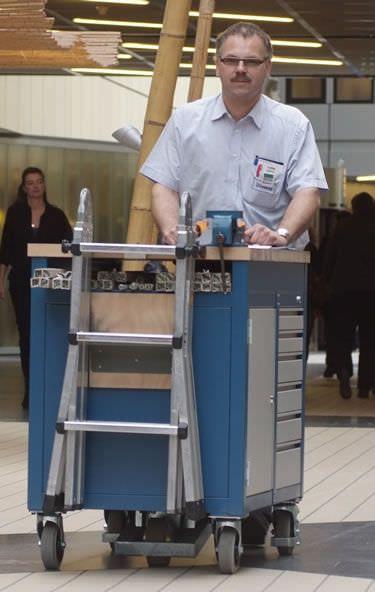 Electric mover Beagle Mini Beagle Mobility