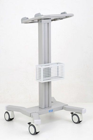 Electrosurgical unit trolley TU 28 WEM