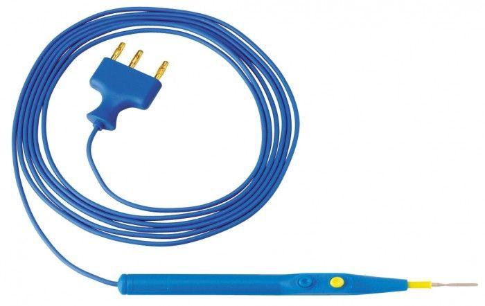 Electrosurgical knive handle 516 LINA WEM