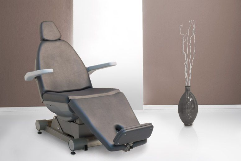 Hemodialysis armchair SLRmed Dialyse Gharieni