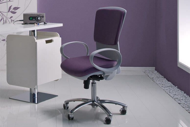 Office chair / on casters Gharieni