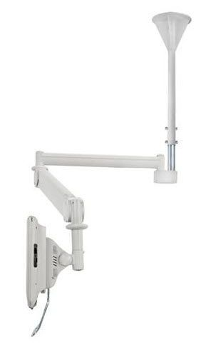 Ceiling-mounted medical pendant HA-247 Modern Solid Industrial