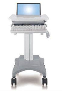 Medical computer cart HC-100SA Modern Solid Industrial