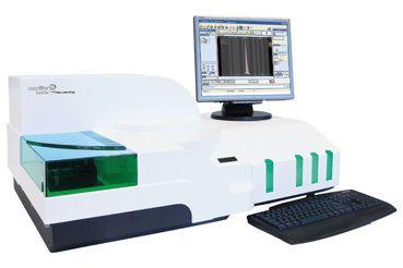Capillary electrophoresis system CAPILLARYS 2 Flex Piercing Sebia