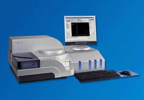Capillary electrophoresis system CAPILLARYS 2 Sebia
