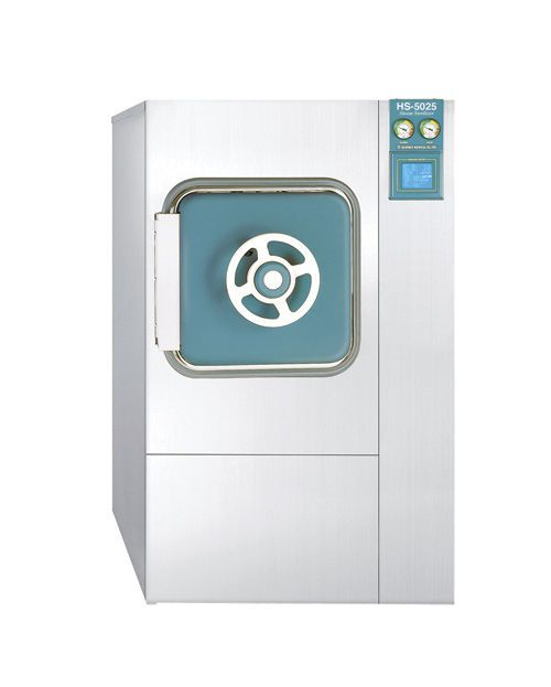 Medical autoclave / with steam generator HS-5025 Hanshin Medical