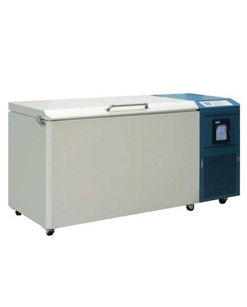 Laboratory freezer / chest / ultralow-temperature / 1-door -85 ?, 405 l | ULF-405C Hanshin Medical