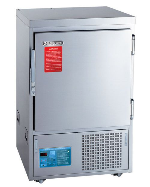 Pharmacy refrigerator / blood bank / cabinet / 1-door 2 - 6 C°, 160 l | BPR-160 Hanshin Medical