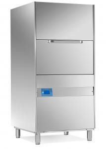 Healthcare facility dishwasher / hood LP2 S PLUS DIHR
