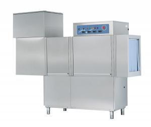 Conveyor dishwasher / for healthcare facilities AX 250 DIHR