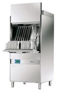 Hood dishwasher / for healthcare facilities LP2 S TR PLUS DIHR