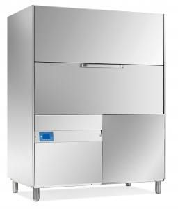 Hood dishwasher / for healthcare facilities LP4 S8 PLUS DIHR