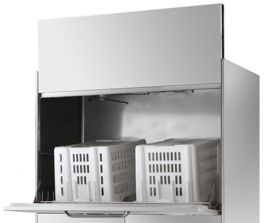 Hood dishwasher / for healthcare facilities LP4 S8 TR PLUS DIHR