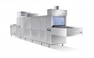 Conveyor dishwasher / for healthcare facilities FX 540 DIHR