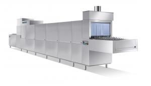 Conveyor dishwasher / for healthcare facilities FX 900 DIHR