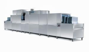 Conveyor dishwasher / for healthcare facilities MX 1100 DIHR