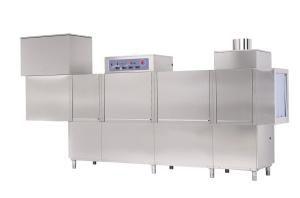 Conveyor dishwasher / for healthcare facilities AX 540 DIHR
