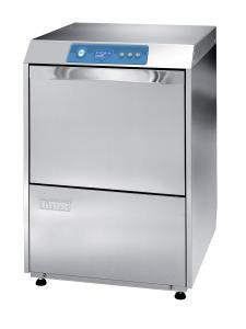 Glasswasher for healthcare facilities OPTIMA 500 HR CUTLERY DIHR
