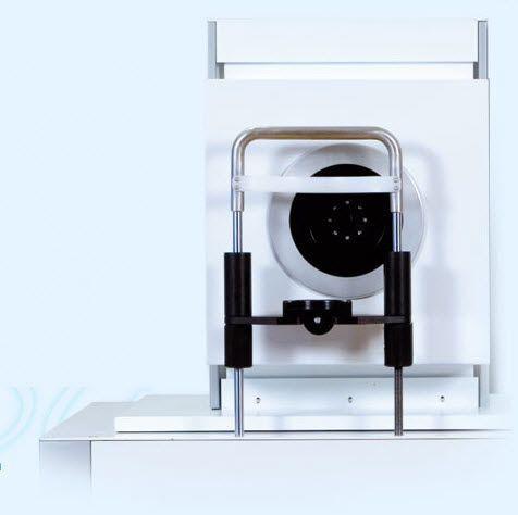 Corneal topograph (ophthalmic examination) PrecisioHD™ iVIS Technologies