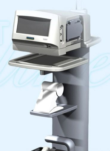 Vitrectome (ophthalmic surgery) / phacoemulsifier / aspiration pump for crystalline residue Easy™ iVIS Technologies