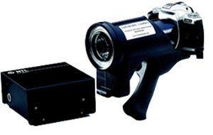 Analog video camera / for cervical cancer screening TELECERVICO NTL