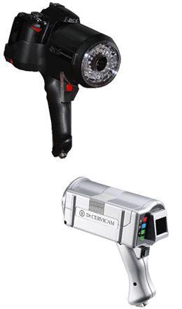 Video colposcope / portable Dr.Cervicam®, Dr. Cervicam ® Plus NTL