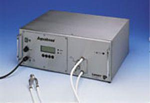 Mobile hemodialysis water treatment system (reverse osmosis) 50 - 70 L/h   Aquaboss® EcoRO Dia 50/70 Lauer Membran Wassertechnik