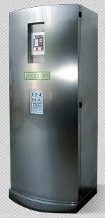 Nitrogen generator diaphragm / medical 95 - 99.5%, 4.7 - 160 Nm³/h | IMT-MN Inmatec GaseTechnologie