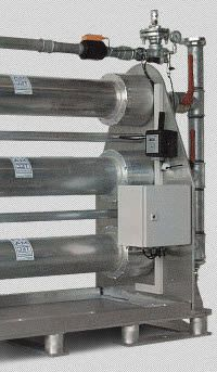 Nitrogen generator medical / diaphragm 95 - 99%, 54 - 10.000 Nm³/h | IMT-LNX Inmatec GaseTechnologie