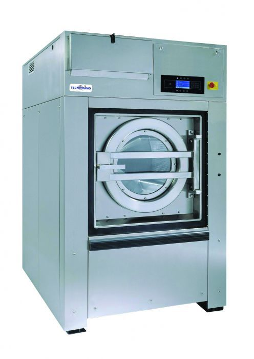 Front-loading washer-extractor / for healthcare facilities MLP Tecnitramo