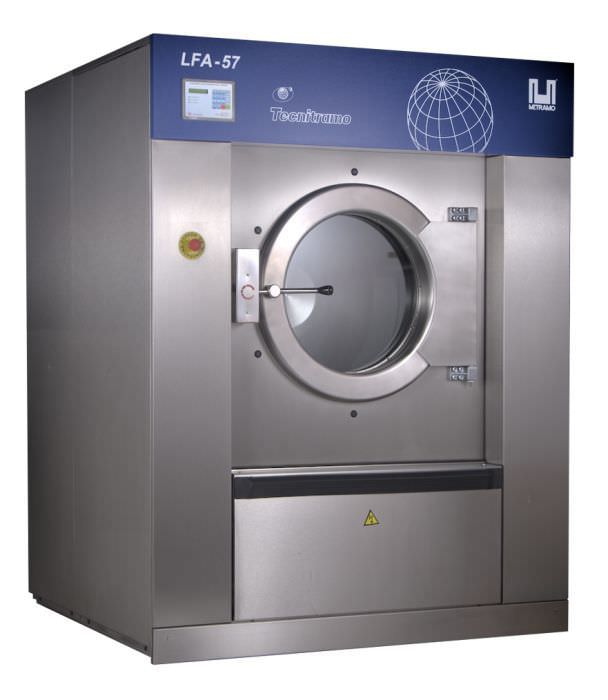 Front-loading washer-extractor / for healthcare facilities LFA-High Spin Tecnitramo