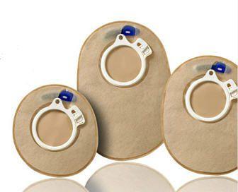 Ostomy bag Sensura® Click Coloplast