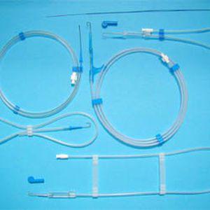 Catheter guidewire Medi Syst